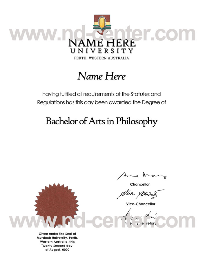 authentic fake diploma