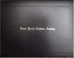 Fake Diploma personalized covers
