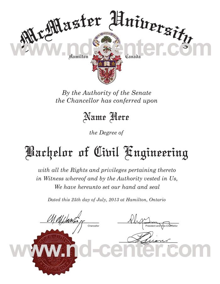 fake engineering certificate