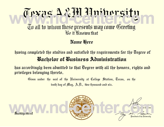 What are the requirements to get into Texas A&M for Master degree?