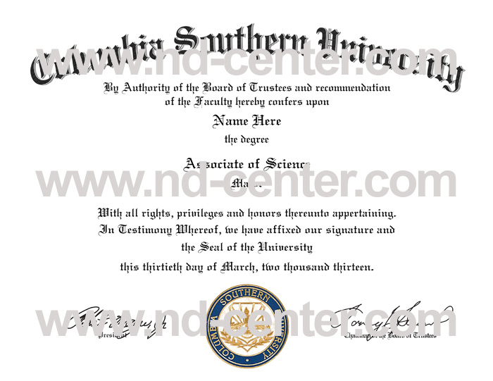 Excellent Novelty Fake Diplomas