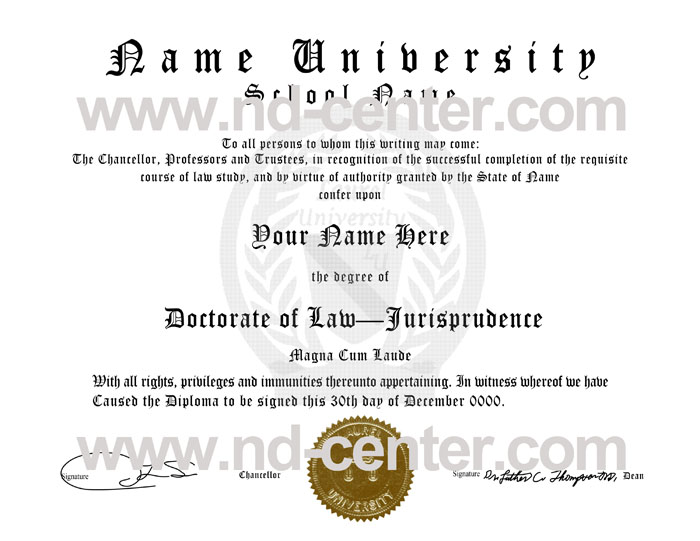 How to make a fake diploma online